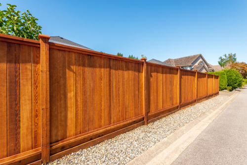 Considering New Fencing?