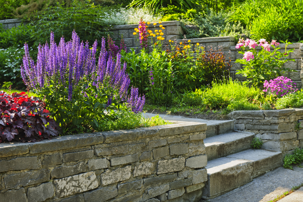 Who Offers Hardscaping Services in Framingham, MA?